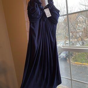 Valerie Bertinelli Dresses - Brand new Valeri Bertinelli dress with tags